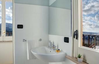 Il Focolare Bathroom