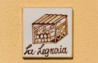 La Legnaia